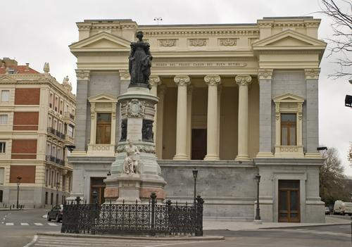 Prado Museum in Madrid - Travel on Here