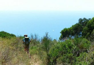 Adventure Travel Tours: a Day on the Trail