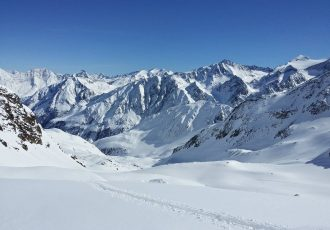 Great Skiing Resorts In New Zealand