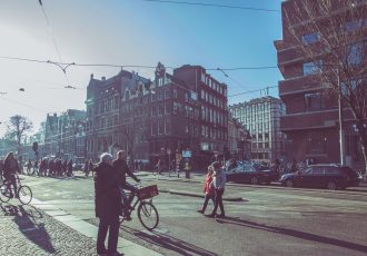Cheap Travel Guide to Amsterdam