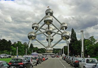 How to Spend 5 Days In Brussels