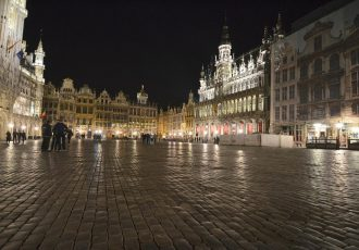The Top 10 Things to See and Do in Brussels