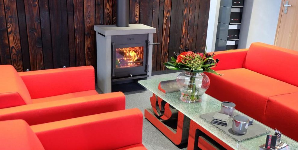 How to Cook with a Wood Burning Stove Safely