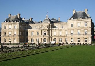 Luxembourg, a Tiniest Country in Europe