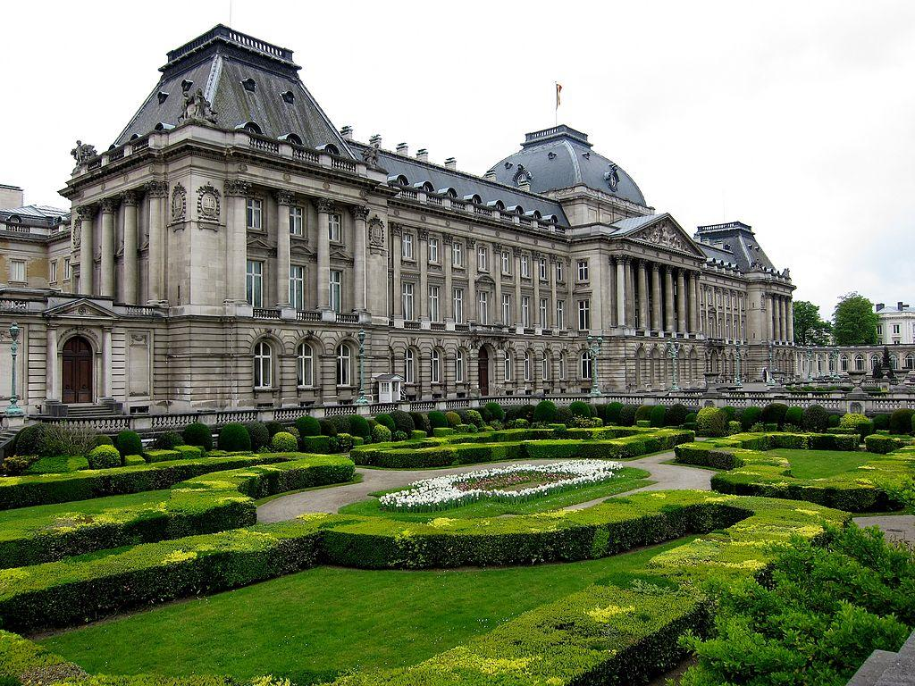 Palace of Brussels
