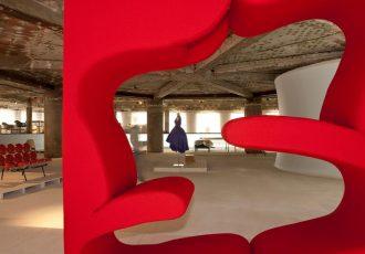 MUDE - Museu do Design e da Moda, Lisboa