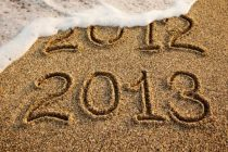 Travel New Year's Resolutions 2013