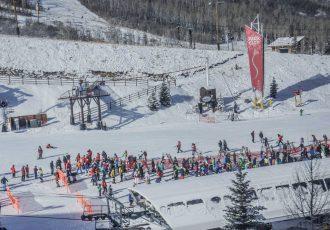 Skiing in Utah, the Best Snow on Earth