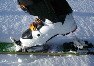 Budget Travel To Any Summer Ski Resort