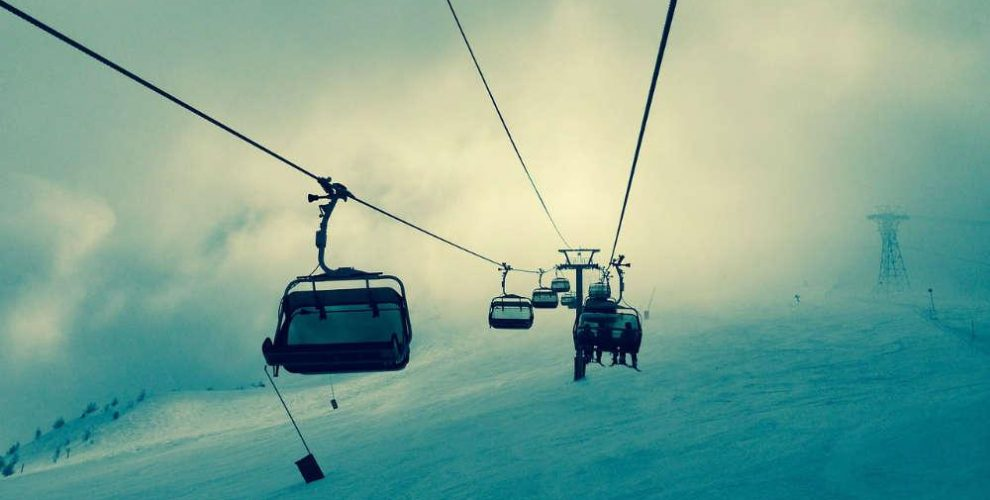 Finding Great Ski Vacation Deals