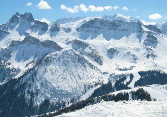 Great European Skiing Destinations