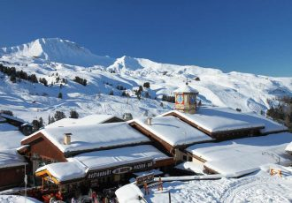 My Skiing Vacation To Europe