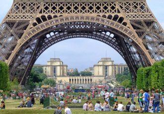 Spring Paris events, Enjoy the city in the Warm Season