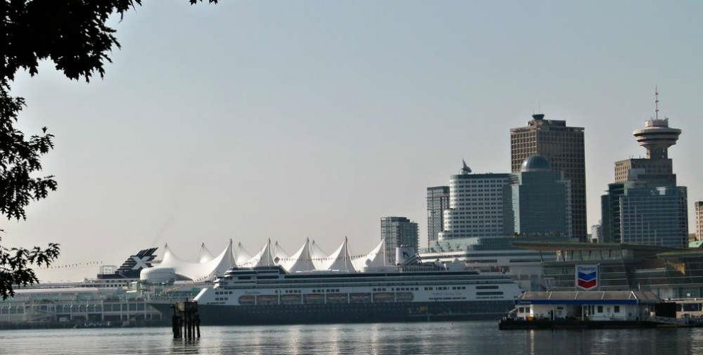 Accommodation In Vancouver