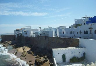 Tour to Asilah City in Morocco