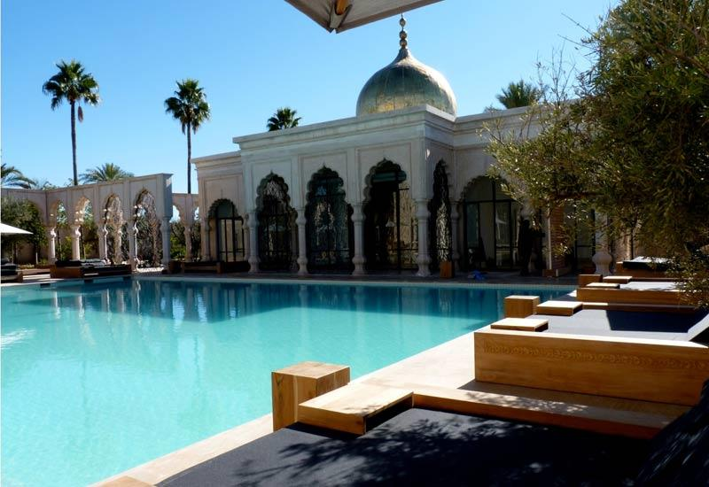 Looking for a Marrakech Hotel? 3 Tips for You..