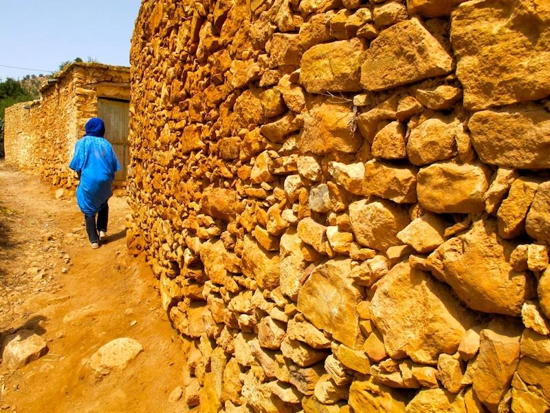 Rural Tourism in Morocco