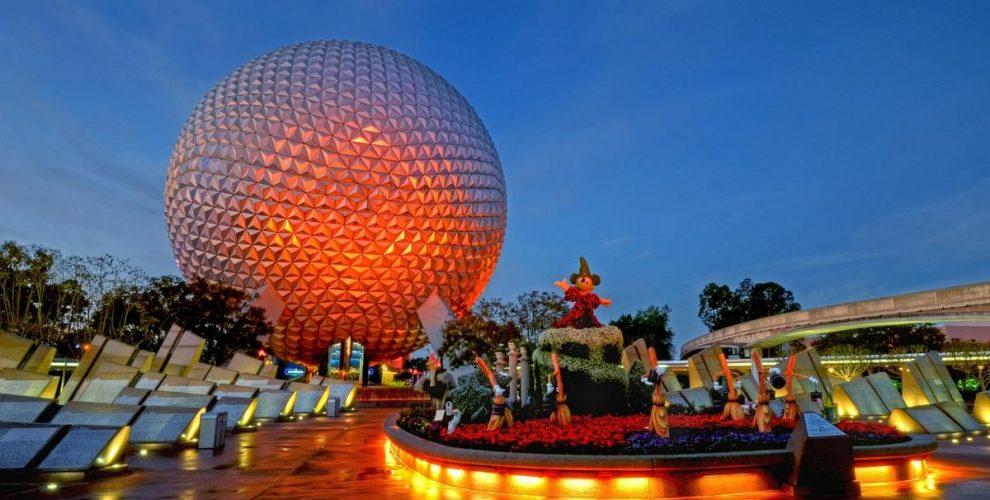 7 Tips To Enjoy Walt Disney World On A Hot Summer Day