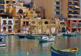 10 Reasons Why You Should Visit Malta