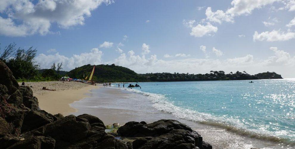Hot Winter Vacation Destinations, Caribbean