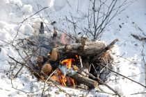 Winter Camping Tips an Tricks