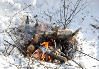 Winter Camping Tips an Tricks