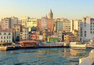 Your Complete Turkey Travel Guide and Travel Information