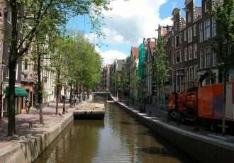 How to Spend 5 Days In Amsterdam