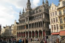 Three Delightful Day Trips from Brussels