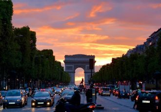 What You Need to Know About the City of Lovers, Paris