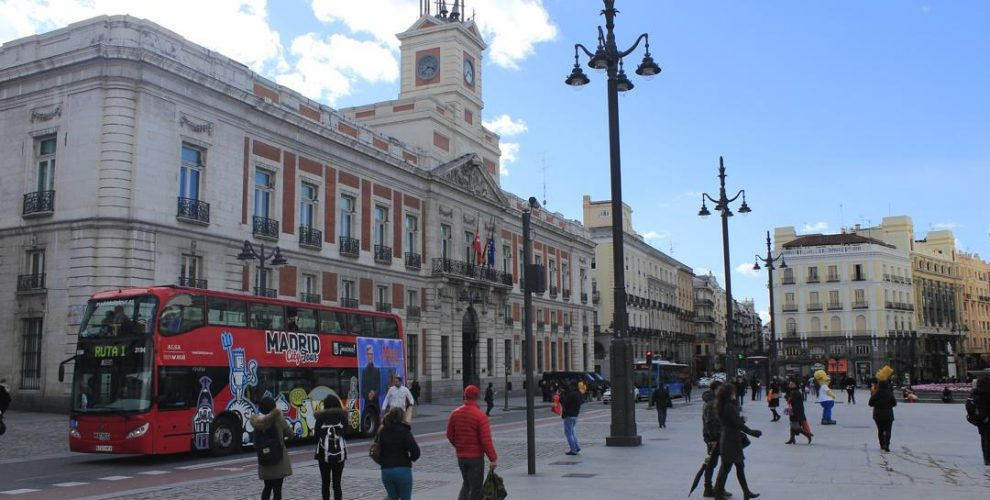 How to Spend 5 Days In Madrid