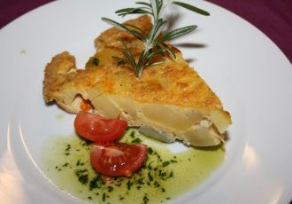 How to Make the Spanish Tortilla