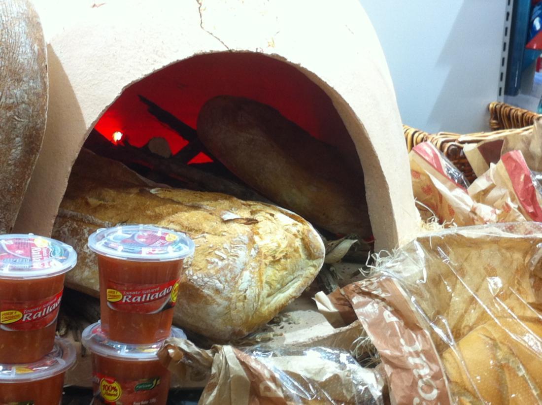 zamora-spain-bread-food