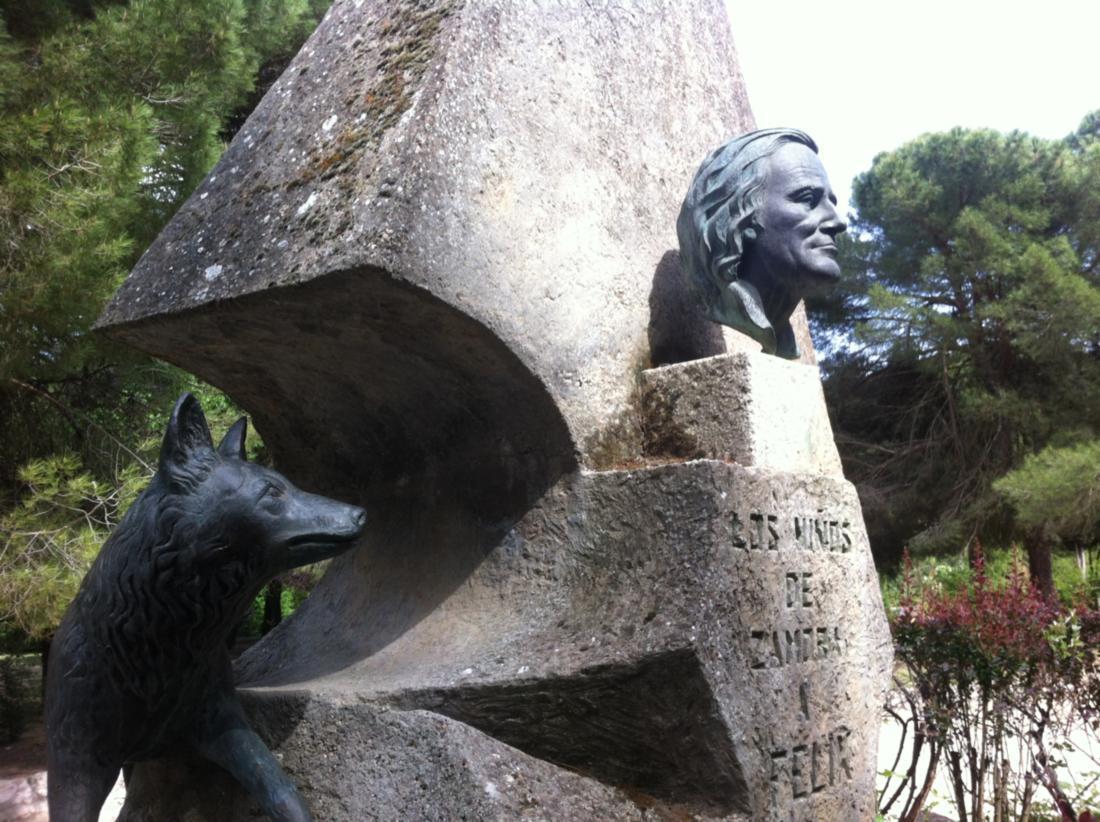 zamora-spain-town-valorio-forest-monument