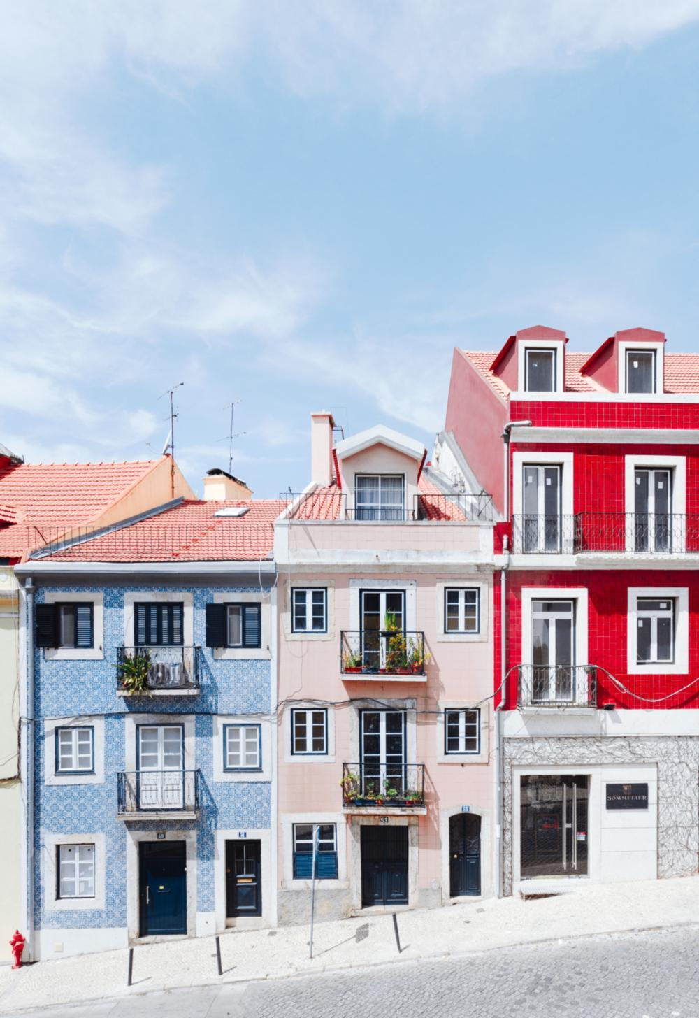 Planning your trip to Europe, Portugal